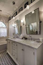Great Cottage Master Bathroom With Carpet Arched Window In Mesa Az Round Mirror Bathroom Large Bathroom Mirrors Brushed Nickel Bathroom Mirror