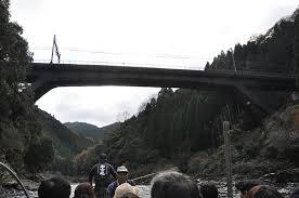 保津峡で景色やハイキングが楽しめるアクセス方法やトロッコ列車も紹介