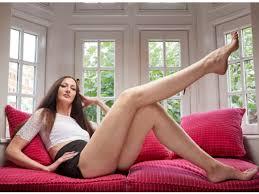 Image result for chân dài