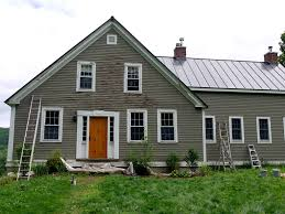 Exterior Paint Color Schemes How To Choose An Exterior House - Home exterior paint colors photos
