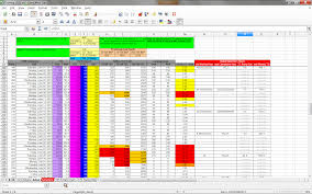 workout excel templates excel training planner setark0s