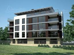 Vertu residential complex