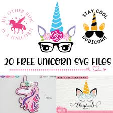 What is an svg file? 20 Of The Best Free Unicorn Svg Files To Download