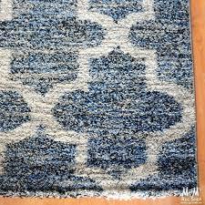 moroccan blue rug uk