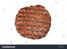 hamburger patty clipart. Modren Patty A Thick Juicy Hamburger Patty Cooked On A Barbecue Isolated White For Hamburger Patty Clipart S
