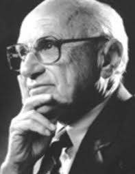 milton friedman hoover institution former hoover fellow and nobel laureate milton friedman