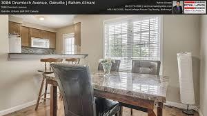 Avenue Design Oakville 3086 Drumloch Avenue Oakville Rahim Alinani Youtube