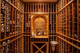 modern and youthful wine cellar in clifton va contemporary wine cellar idea with storage racks box version modern wine cellar furniture