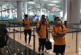 """EHA News on Twitter: """"#Greek authorities don't accept PCR test of players  of #Turkey's Galatasaray and let them wait for two hours at the airport. ▪️  In protest against the disrespectful treatment"""