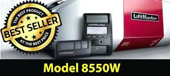 chain drive vs belt drive garage door opener model
