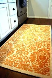 orange kitchen rugs brilliant yellow yellow kitchen rugs rug target floor mats stunning for small home mcintyre bright green