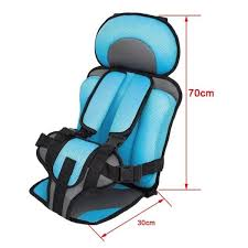 adjule baby car seat cover for 9 months 5 years old safe toddler booster kid hover to zoom