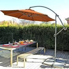 large pool umbrella round cantilever patio umbrella large outdoor umbrellas clearance australia