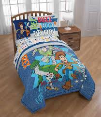 disney toy story 4 twin full comforter set w woody buzz forky rex com