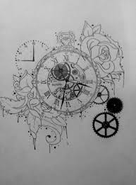 Small Picture Best 25 Pocket watch drawing ideas on Pinterest Pocket watch