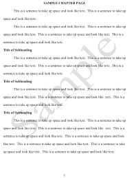 42 Apa Format Essay Psychology Sample Apa Psychology Research Paper