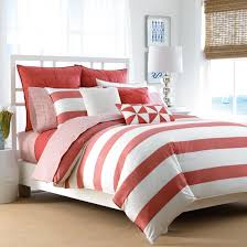Small Picture Bedroom Beautiful Ocean Coral Comforter Set For Gorgeous Sea