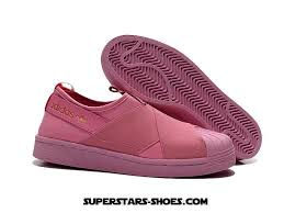 adidas shoes superstar purple. adidas superstar slip on w for women pink (adidas irreplaceable) - shoes purple n