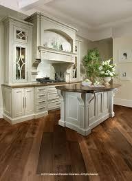 Habersham American Treasures Custom Kitchen Cabinetry