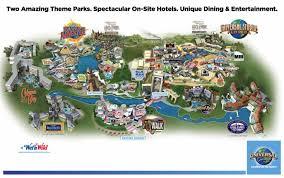 universal studios park map  universal orlando park map (florida