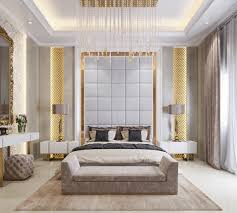 3 Kind Of Elegant Bedroom Design Ideas Includes A Brilliant Decor