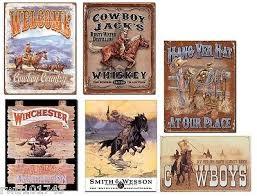 antique wall art horse cowboy metal poster rustic western wall art home bar decor on cowboy metal wall art with wall art designs antique wall art horse cowboy metal poster rustic