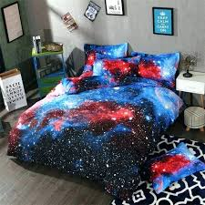 galaxy bedding twin large size of beds space sets solar system west elm duvet cover outer