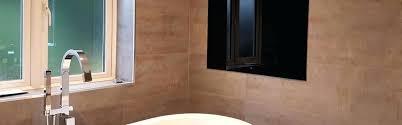 tv mirror diy bathroom bathroom mirror one way mirror tv diy