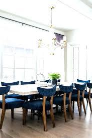 velvet dining room chair navy blue dining room blue dining room furniture navy blue velvet dining