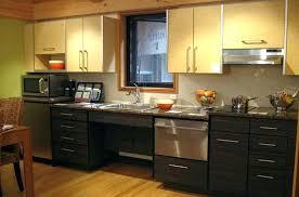 Accessible Kitchen Design Custom Design Inspiration