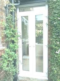 double entry doors exterior french doors double entry front fiberglass double entry doors with transom