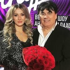 26-летняя дочь Александра <b>Серова</b> вышла замуж - Вокруг ТВ.