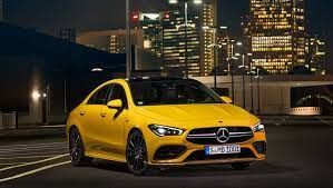 Check cla 2020 specs, see images, colours and more. Mercedes Benz Cla 2020 Pricing And Spec Confirmed Stylish Amg Cla35 Lands With 225kw 400nm Car News Carsguide