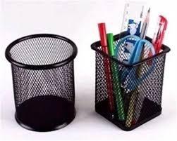 office pen holder. Desktop Pen Holder Office K