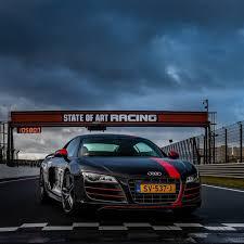 ultimate race experience zandvoort