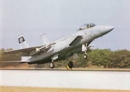 Mcdonnell Douglas F 15 Eagle The Ultimate Mig Killer