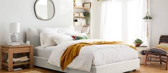 Bed And Bath Designs Luxury Bedroom Bathroom Ideas Crate Barrel