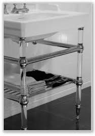 chrome sink legs. Beautiful Chrome Palmer Industries Is The Leading Manufacturer Of Vanity Sink Legs We  Deliver Custom Legs For A Bathroom With No Limits As To Shape Finish Or Size Inside Chrome R