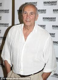 Frank Langella: The bitchiest man in Hollywood   Daily Mail Online