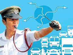 Traffic cops in fringe areas fumble as <b>walkie</b>-<b>talkies</b> go <b>dead</b> ...