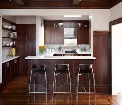white brown colors kitchen breakfast. Stylish Modern Kitchen Bar Stools Simple But Surprising Breakfast Contemporary White Brown Colors