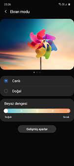 Samsung Galaxy A71 [ANA KONU] Özellikler, Yardımlaşma ve Tartışma