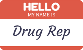 Pharmaceutical Representative Rethinking The Role Of The Pharma Sales Rep Cld