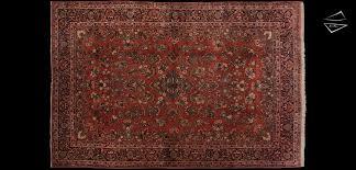 10x15 persian sarouk rug