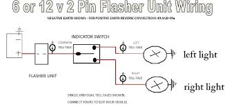 3 pin flasher relay wiring diagram 3 Wire Flasher Wiring Diagram 3 pin wire diagram Code 3 710 Flasher Diagram