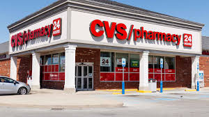 Pillpack Stock Chart If Everything Is Going Wrong For Cvs Health Stock Is That A