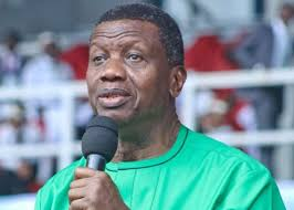 Pastor Adeboye: I'm not going to die soon - TODAY