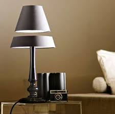 levitating furniture. levitating lamp shades furniture