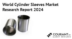 Melling Cylinder Sleeve Chart Cylinder Sleeves Market 2014 2024 Growth Trends And