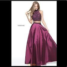 Sherri Hill Size Chart Sherri Hill Prom Dress 51061